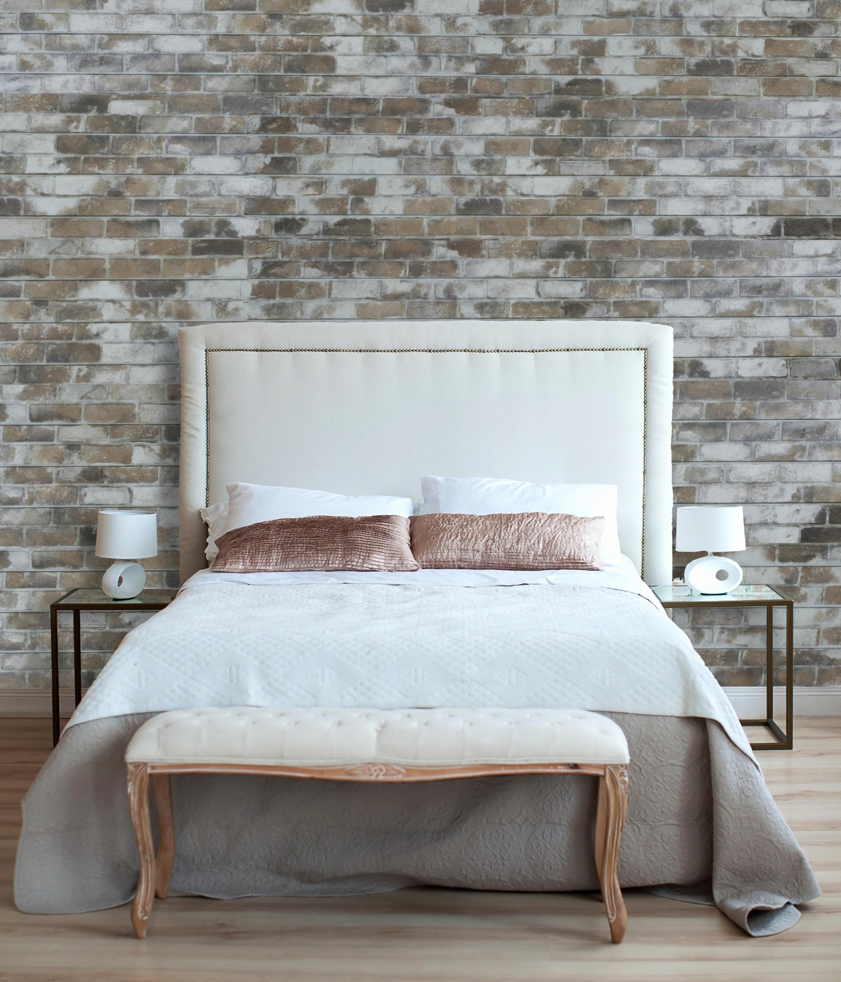 old-painted-brick-bed
