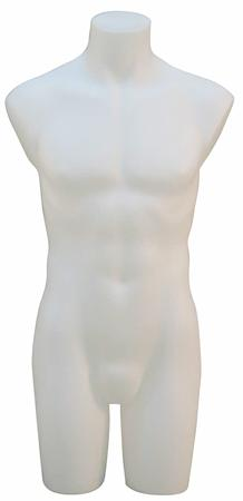 Freestanding Body Form - Male Armless