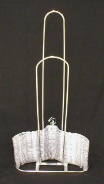 Superb Clothes Hanger Organizer Storage Rack