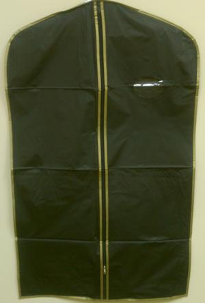 Zippered Garment Covers
