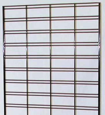 Slatgrid Panels Wire Slat Grid Wall Displays Amp Fixtures