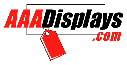 Click for Email to AAADisplays.com