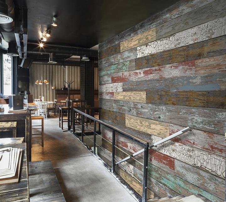 Textured Slatwall Panels, 3D Slat Wall, Brick & Stone Slatwall