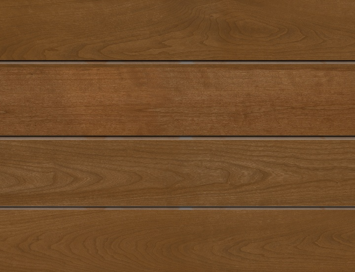 Wood Slat Wall cherry wood textured woodgrain slatwall panels - desinger slat wall