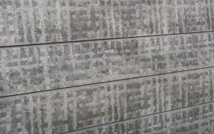 Grey Camo Hatch Slatwall Panels Camouflage Slat Wall