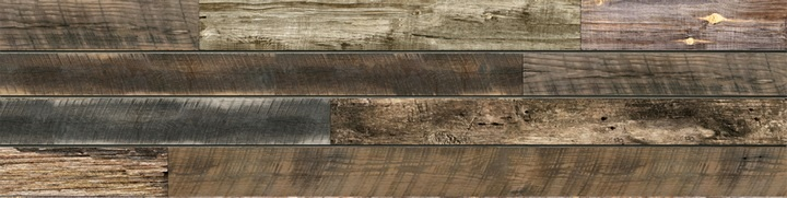 ... Reclaimed Wood Planks Slatwall - Reclaimed Wood Slatwall - Designer Textured Slatwall Panels