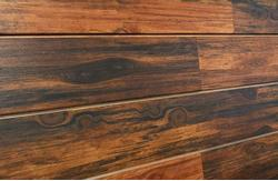 Rosewood Textured Slatwall