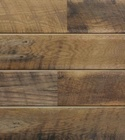 Textured Woodgrain Slatwall
