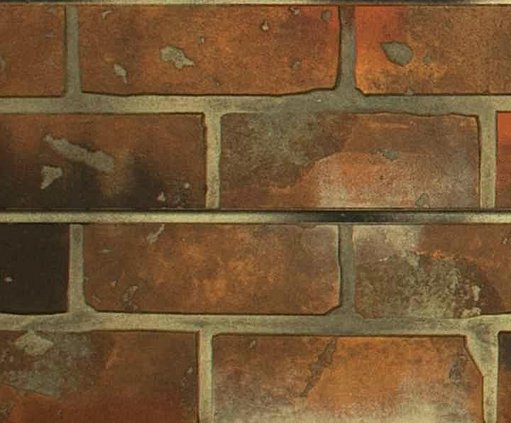 Brick textured slatwall panels sandstone 3d brick slat wall - Textured brick wall panels ...