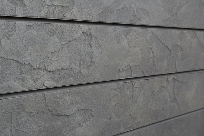 Textured Slate Slatwall Panels 3d Natural Slate Rock