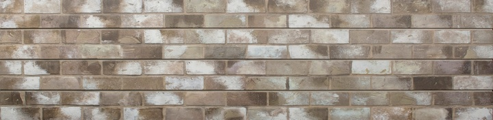 Brick Slatwall Designer Textured Brick Slat Wall Panels