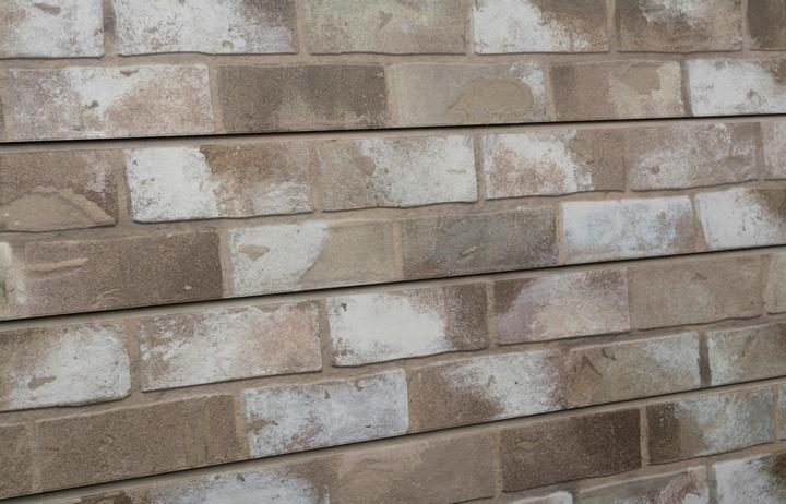 Brick Slatwall Designer Textured Brick Slat Wall Panels