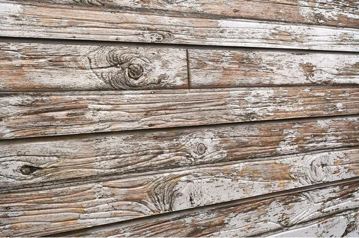 White Old Painted Wood Slatwall Aaadisplays Com