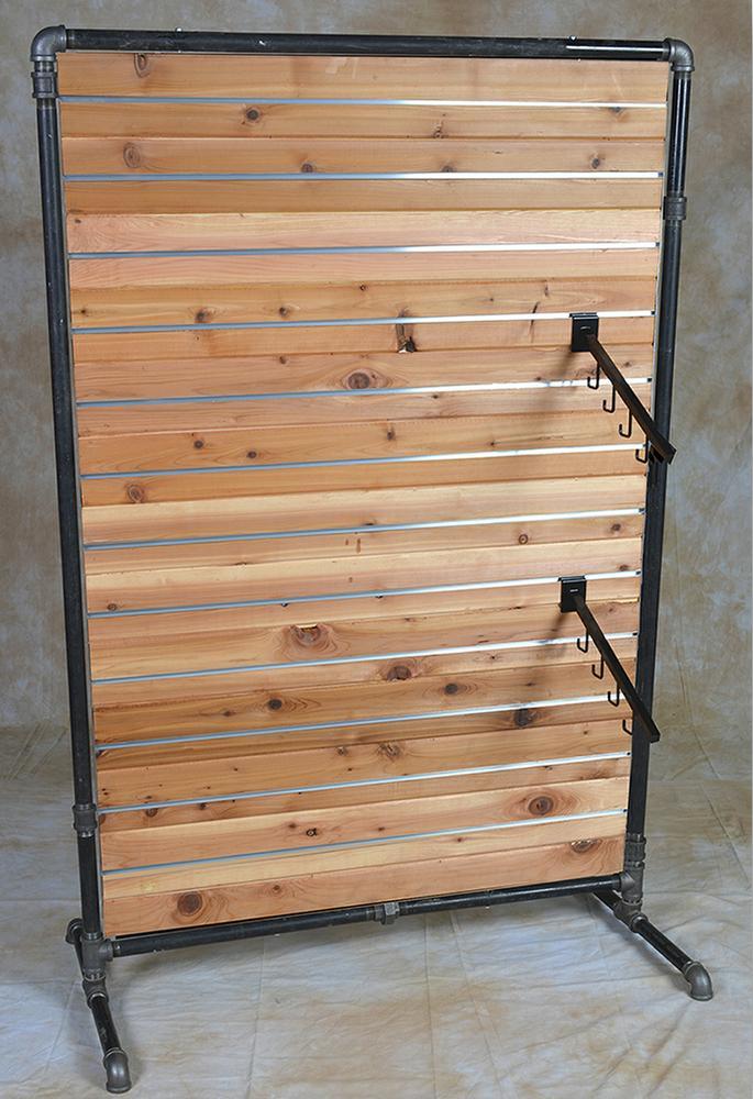 Textured 3D Slatwall amp Woodgrain Panels Photos